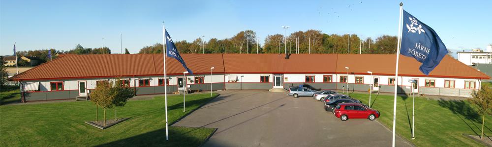 Kontorslokaler i Höganäs