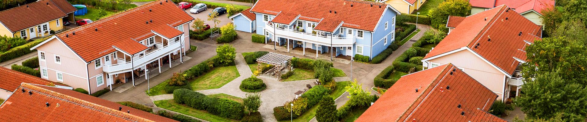 Järneken Fastighetsförvaltning AB förvärvar Bostadshyreshus i Vejbystrand av Fastighetsbolaget Fem Vänner AB.